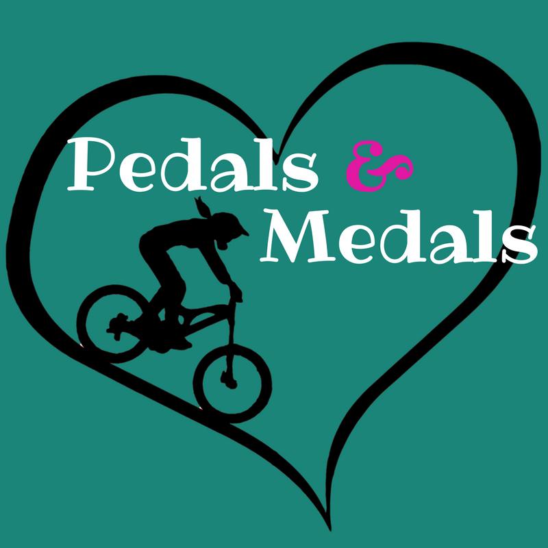 Pedals & Medals